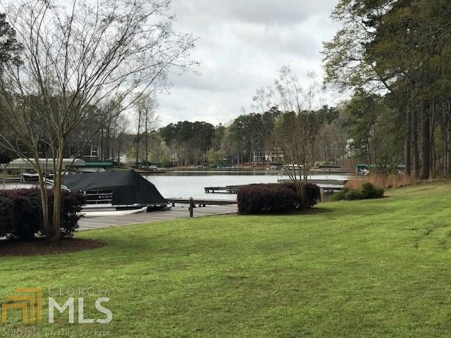 1291 Dejarnet Pl Lot 31, Greensboro, GA 30642 (MLS #8407382) :: Keller Williams Realty Atlanta Partners