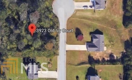 3923 Old Ivy Ct, Ellenwood, GA 30294 (MLS #8407492) :: Ashton Taylor Realty