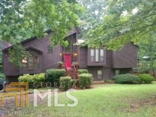 3443 Timber Lake Ct, Kennesaw, GA 30144 (MLS #8409646) :: Keller Williams Realty Atlanta Partners