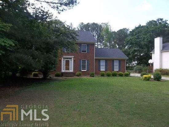 1616 Ellington Rd C9, Conyers, GA 30013 (MLS #8409653) :: Royal T Realty, Inc.