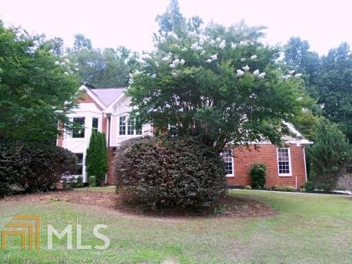 5425 Summer Cove Dr, Stone Mountain, GA 30087 (MLS #8410655) :: The Durham Team