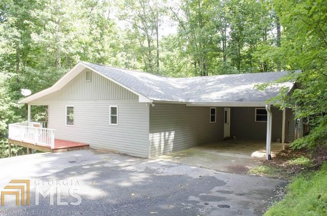 27 Chimney, Tiger, GA 30576 (MLS #8411769) :: Buffington Real Estate Group
