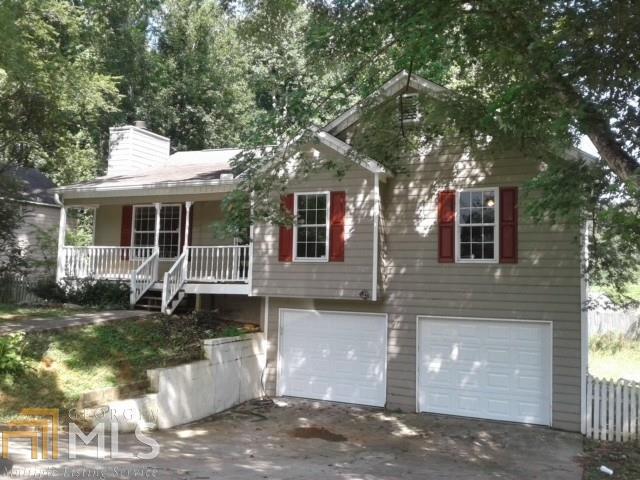 4308 Brandy Ann Ct, Acworth, GA 30101 (MLS #8412549) :: Keller Williams Realty Atlanta Partners