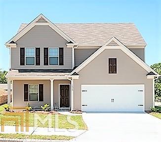 659 Independence Ave #157, Pendergrass, GA 30567 (MLS #8412765) :: Keller Williams Realty Atlanta Partners