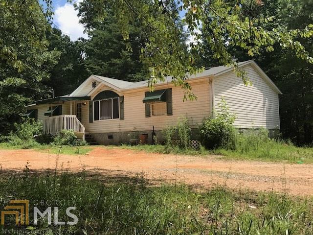 258 Rainey Lake Rd, Buchanan, GA 30113 (MLS #8412813) :: Main Street Realtors