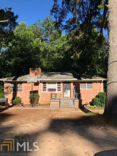 450 Collier Ridge, Atlanta, GA 30318 (MLS #8414080) :: The Durham Team
