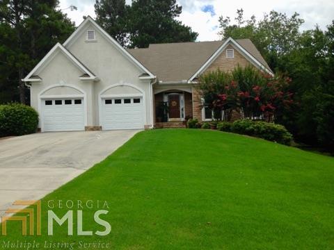 5 SW Stonehenge #11, Cartersville, GA 30120 (MLS #8414132) :: The Durham Team