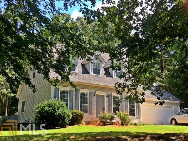 238 Piedmont Dr, Senoia, GA 30276 (MLS #8414215) :: Keller Williams Realty Atlanta Partners