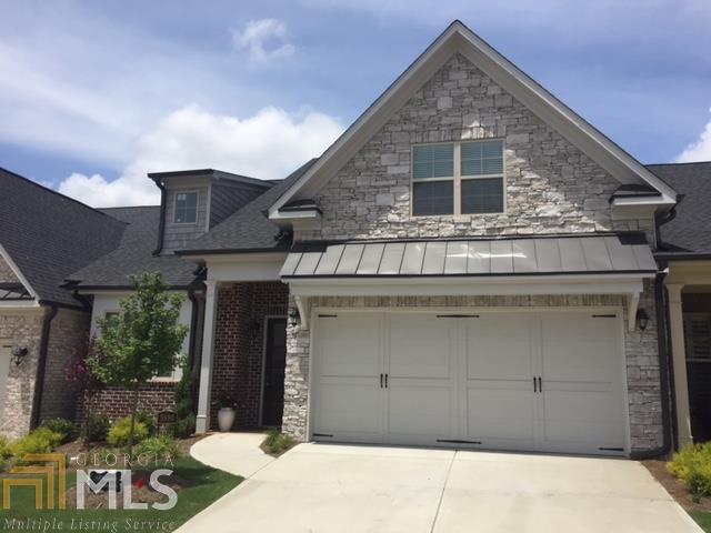 5665 Ansley Ridge #73, Suwanee, GA 30024 (MLS #8414245) :: Keller Williams Realty Atlanta Partners