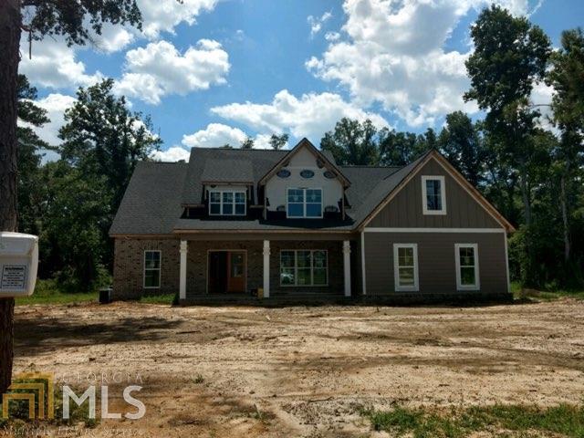 2053 Pippin Pl, Statesboro, GA 30458 (MLS #8414676) :: Keller Williams Realty Atlanta Partners