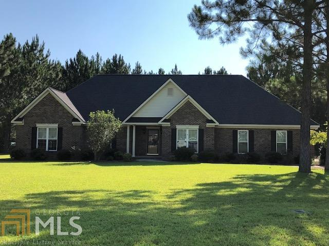 6403 Marissa Ct, Statesboro, GA 30461 (MLS #8415035) :: Keller Williams Realty Atlanta Partners