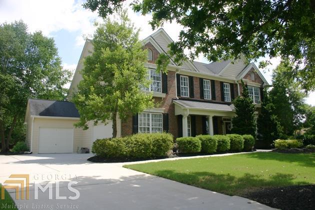 117 Village Green Cir, Tyrone, GA 30290 (MLS #8415959) :: Anderson & Associates