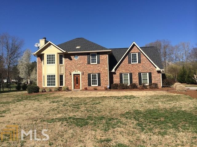 284 Kite Lake, Fayetteville, GA 30214 (MLS #8416730) :: Keller Williams Realty Atlanta Partners