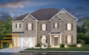 310 Victoria Heights, Dallas, GA 30132 (MLS #8416819) :: The Durham Team