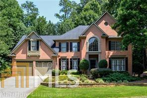 3175 Bywater Trl, Roswell, GA 30075 (MLS #8417463) :: Keller Williams Atlanta North