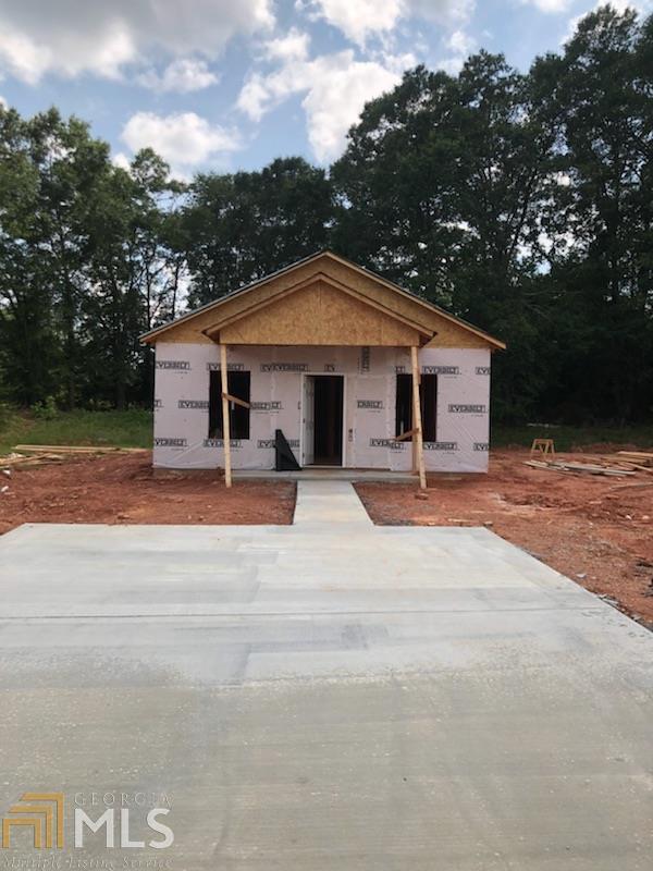 0 Wrightsburg Way, Zebulon, GA 30256 (MLS #8417711) :: Bonds Realty Group Keller Williams Realty - Atlanta Partners