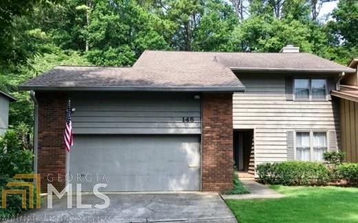 145 Starboard Pt, Roswell, GA 30076 (MLS #8417714) :: Keller Williams Atlanta North