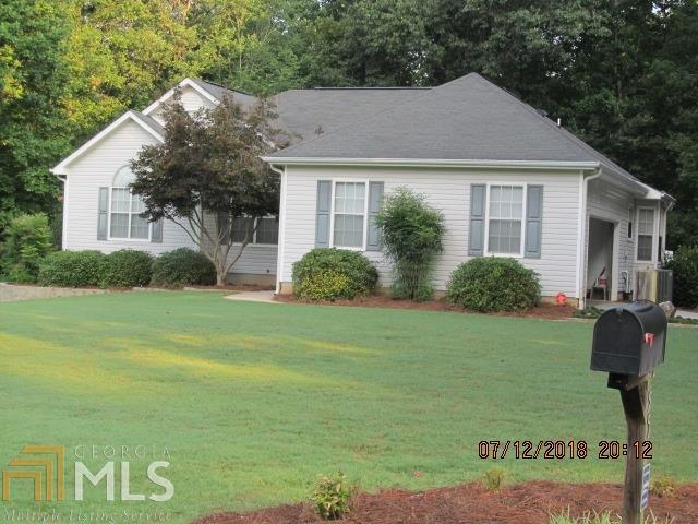 55 Masters Drive, Newnan, GA 30265 (MLS #8417817) :: Keller Williams Realty Atlanta Partners