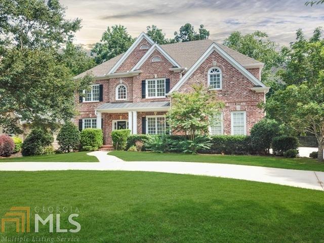 150 Augusta Dr, Mcdonough, GA 30253 (MLS #8418080) :: Bonds Realty Group Keller Williams Realty - Atlanta Partners