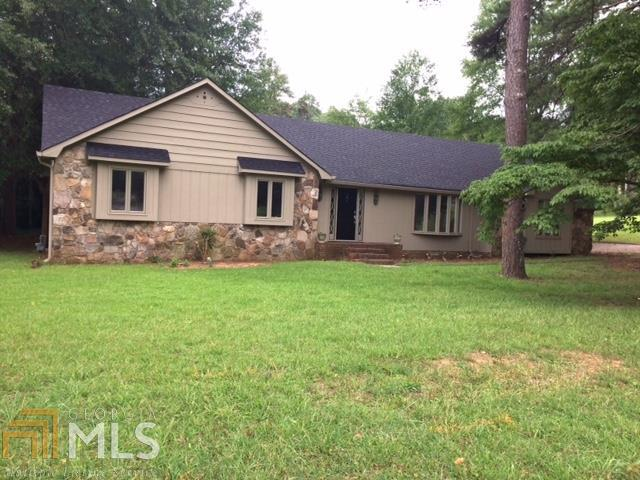 306 Pheasant Run, Rome, GA 30161 (MLS #8418288) :: Keller Williams Realty Atlanta Partners
