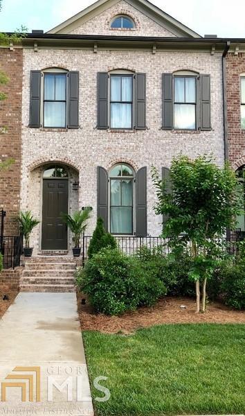 568 Village Park Drive Nw, Marietta, GA 30066 (MLS #8418488) :: Keller Williams Atlanta North