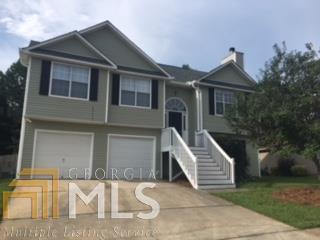 509 Halley Way, Stockbridge, GA 30281 (MLS #8418546) :: Keller Williams Atlanta North