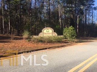 274 Water Oak Dr #24, Monticello, GA 31064 (MLS #8418766) :: Ashton Taylor Realty