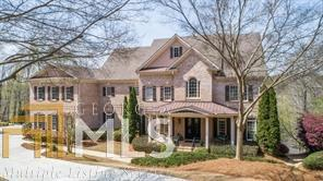 1335 Rolling Links Dr, Milton, GA 30004 (MLS #8419835) :: Bonds Realty Group Keller Williams Realty - Atlanta Partners