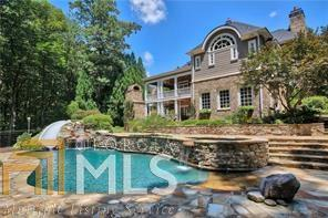 1276 Birch River Dr, Dahlonega, GA 30533 (MLS #8420260) :: Keller Williams Realty Atlanta Partners