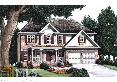 2540 Nottingham Way, Cumming, GA 30040 (MLS #8420781) :: Bonds Realty Group Keller Williams Realty - Atlanta Partners