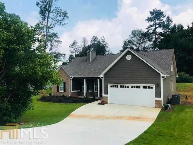 668 Carla Ct #13, Winder, GA 30680 (MLS #8421148) :: Keller Williams Realty Atlanta Partners