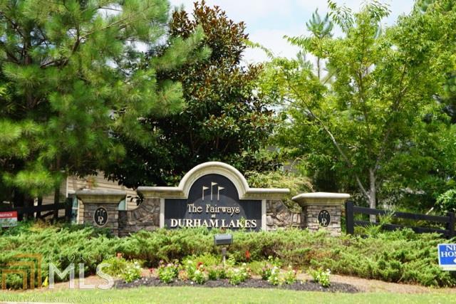 41 Somerset Hills, Fairburn, GA 30213 (MLS #8421938) :: Keller Williams Realty Atlanta Partners