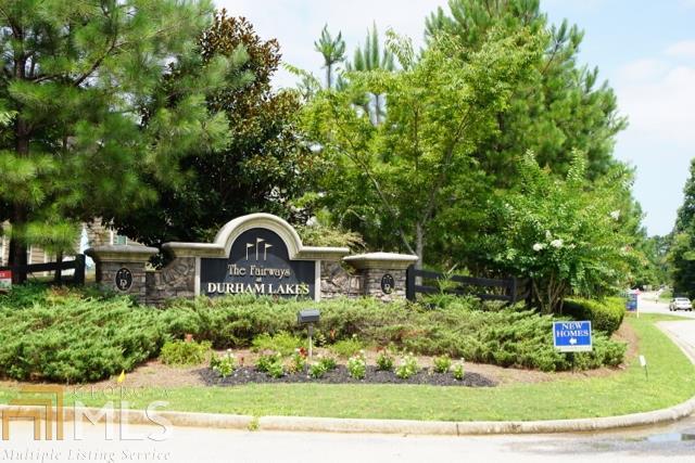 45 Somerset Hills, Fairburn, GA 30213 (MLS #8421943) :: Keller Williams Realty Atlanta Partners