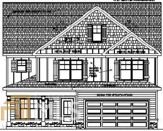 415 Kristie Ln, Bremen, GA 30110 (MLS #8422173) :: Bonds Realty Group Keller Williams Realty - Atlanta Partners