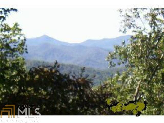 0 Hurrah Ridge Rd #5, Scaly Mountain, NC 28775 (MLS #8423054) :: Rettro Group