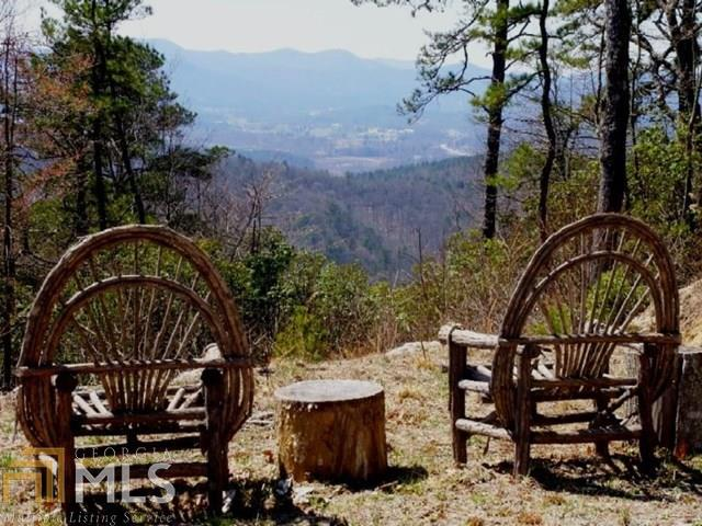 0 Road 1624 Highland Gap, Scaly Mountain, NC 28775 (MLS #8426744) :: Anderson & Associates