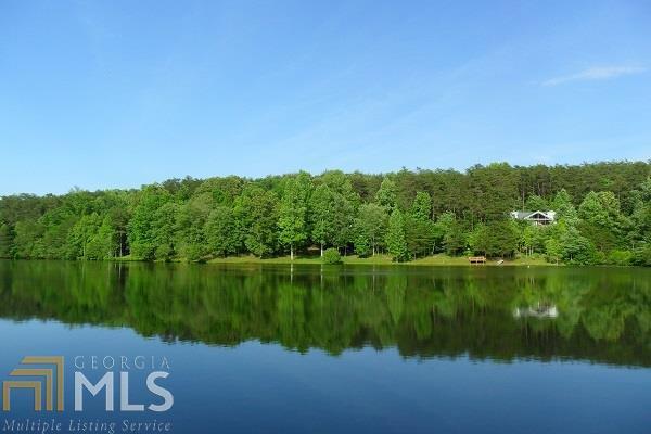 610 Deer Trail Lakes #8, Clarkesville, GA 30523 (MLS #8426966) :: Anderson & Associates