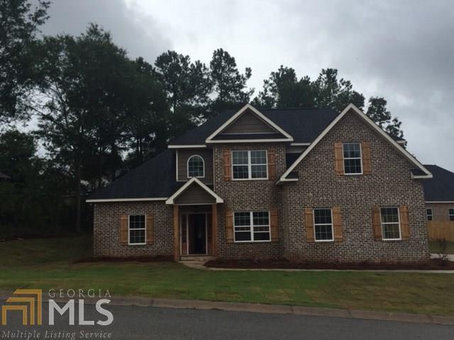 100 Bent Tree Ct, Byron, GA 31008 (MLS #8427811) :: Bonds Realty Group Keller Williams Realty - Atlanta Partners
