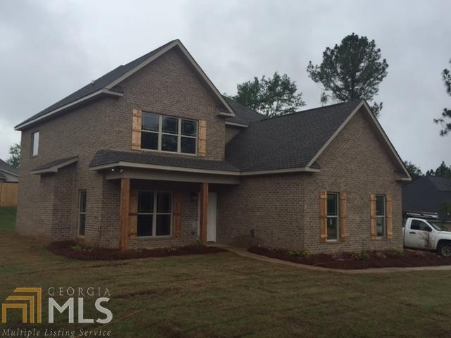 102 Bent Tree Ct, Byron, GA 31008 (MLS #8427856) :: Bonds Realty Group Keller Williams Realty - Atlanta Partners