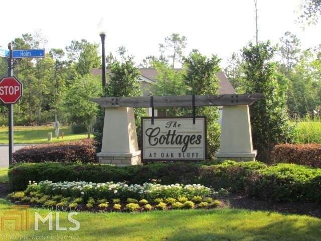 115 Holm Pl, St. Marys, GA 31558 (MLS #8427860) :: Bonds Realty Group Keller Williams Realty - Atlanta Partners