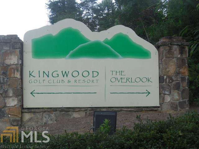 LOT 20 King Mountain Dr, Clayton, GA 30525 (MLS #8428164) :: Rettro Group