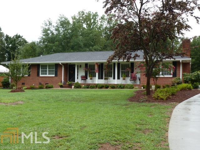 2641 Lakeridge Cir, Rome, GA 30165 (MLS #8428583) :: Bonds Realty Group Keller Williams Realty - Atlanta Partners