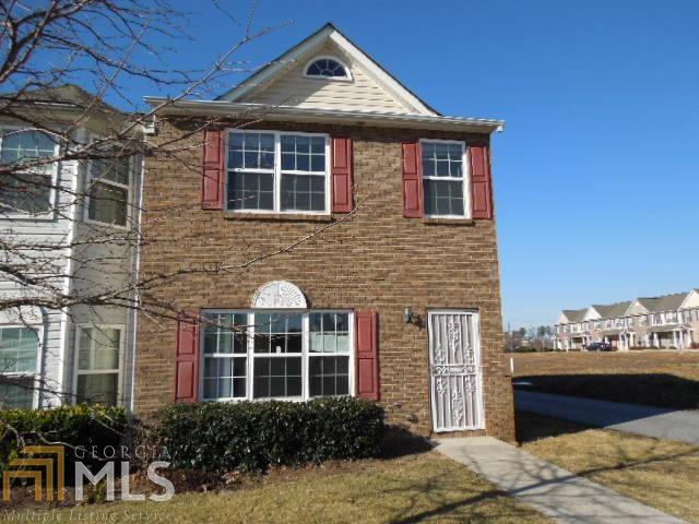 6421 Olmadison Ln, Atlanta, GA 30349 (MLS #8428868) :: Royal T Realty, Inc.