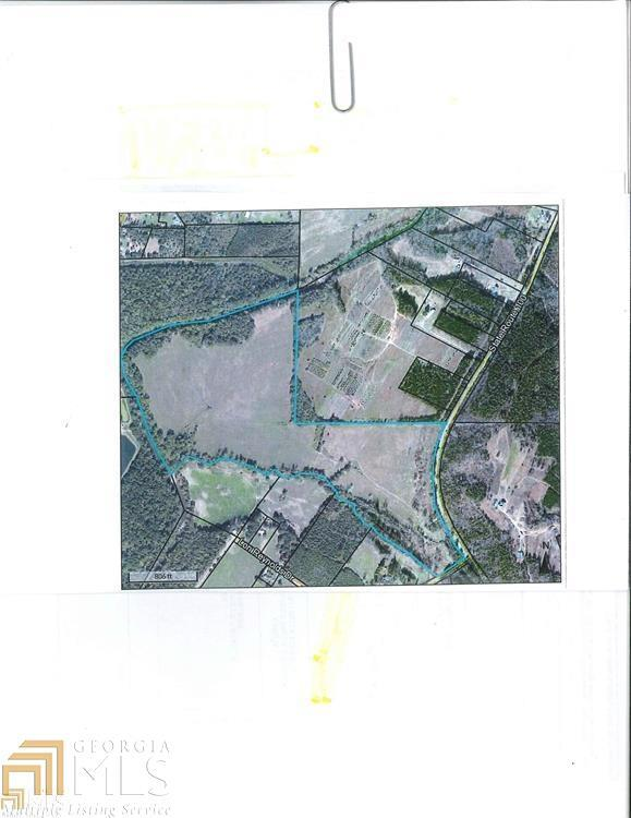0 Lyerly Dam, Lyerly, GA 30730 (MLS #8429498) :: Anderson & Associates