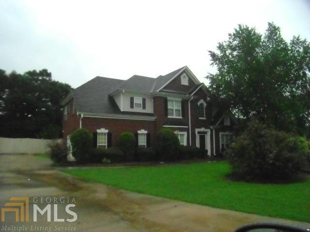 206 Thorn Berry Way, Conyers, GA 30094 (MLS #8429751) :: Buffington Real Estate Group