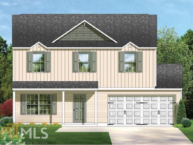 4077 Liberty Estates Dr, Macon, GA 31216 (MLS #8430300) :: Royal T Realty, Inc.