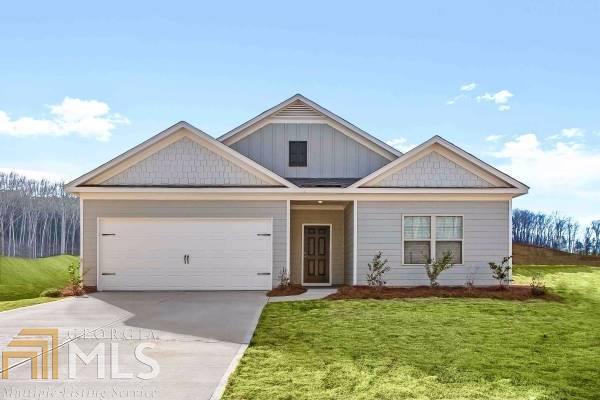 15 Sycamore St, Cartersville, GA 30120 (MLS #8430483) :: Royal T Realty, Inc.
