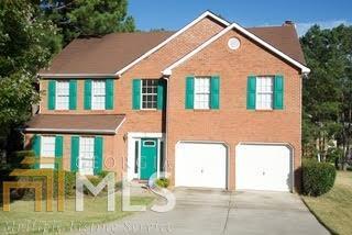 11990 Olmstead, Fayetteville, GA 30215 (MLS #8430771) :: Bonds Realty Group Keller Williams Realty - Atlanta Partners