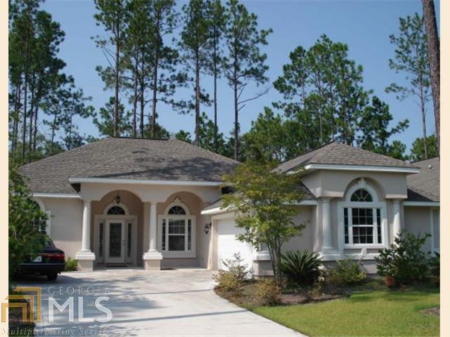19 Heron Ct #185, St. Marys, GA 31558 (MLS #8431080) :: Bonds Realty Group Keller Williams Realty - Atlanta Partners