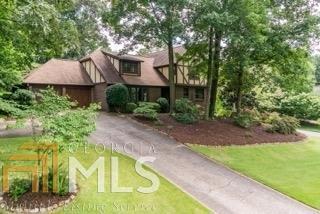 3316 Somerset Trce, Marietta, GA 30067 (MLS #8431561) :: Keller Williams Realty Atlanta Partners